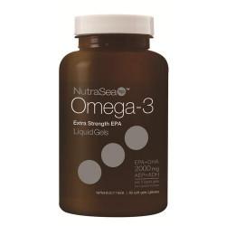 NutraSea Dry Eye Extra, 60 soft gels