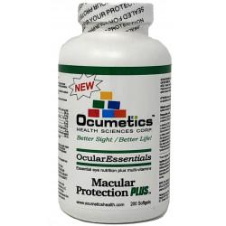 Ocumetics Macular Protection Plus