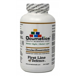 Ocumetic First Line of Defence